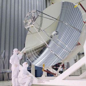 herschel-telescope
