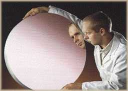 spherical mirrors
