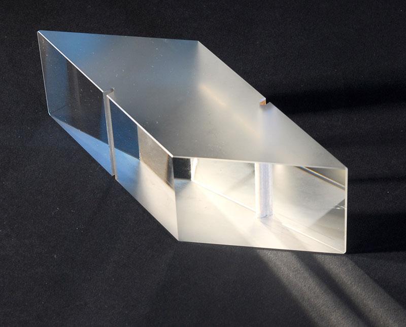 Beamsplitters - Prism