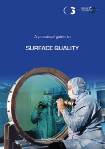 Surface Quality Handbook
