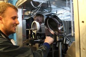 Parabolic Mirrors for Petawatt Laser