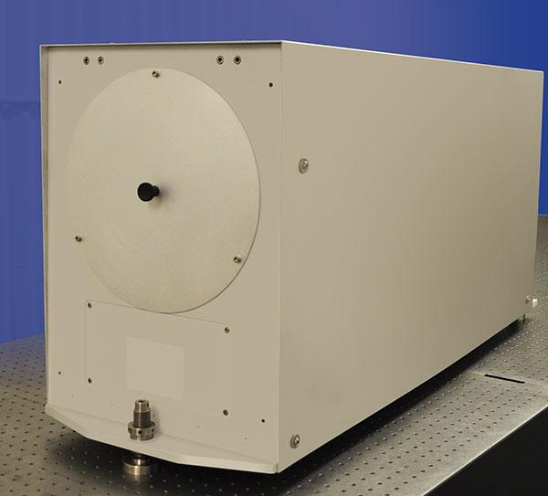 Vacuum Compatible Beam Expanders