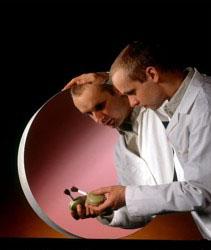 high power laser mirrors