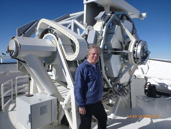 kiepenheuer-institut-fur-sonnenphysik