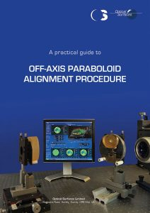 Off-Axis Paraboloid Alignment Procedure