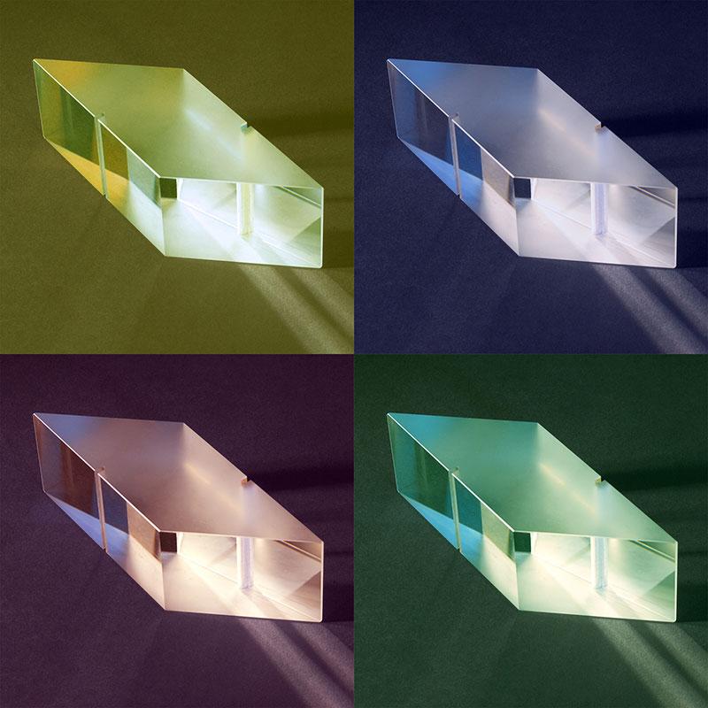 custom beamsplitters